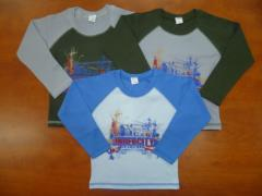 Raglans nurseries, kidswear, Kremenchuk