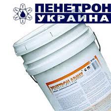 Пенетрон Адмикс добавка для бетона, Винница