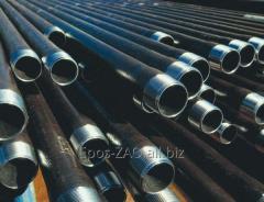 Труба стальная водогазопроводная Ду40