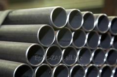 Труба стальная водогазопроводная Ду25