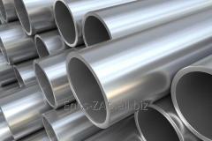 Труба стальная водогазопроводная Ду15