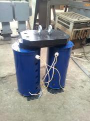 Подвесной электромагнитный сепаратор ЭП-40, ...