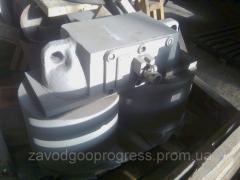Подвесной электромагнитный сепаратор ЭП-100,
