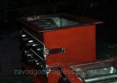 Магнитный сепаратор КМ-5 на постоянных магнитах