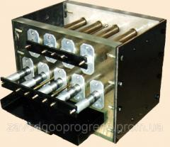 Магнитный сепаратор на постоянных магнитах для