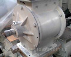 Feeder lock for R3-BShZ grain