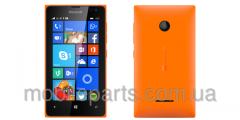 Мобильный телефон Microsoft Lumia 435 Dual Sim Orange