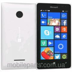 Мобильный телефон Microsoft Lumia 435 White