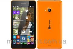Мобильный телефон Microsoft Lumia 535 Dual Sim Bright Orange
