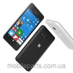 Мобильный телефон Microsoft Lumia 550 LTE (Black )