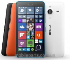 Мобильный телефон Microsoft Lumia 640 Dual Sim Cyan
