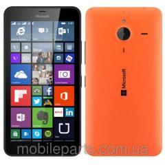 Мобильный телефон Microsoft Lumia 640 Dual Sim Orange