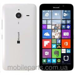 Мобильный телефон Microsoft Lumia 640 Dual Sim White