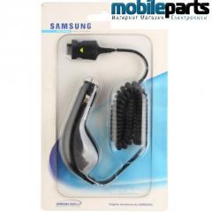 Автомобильное Зарядное устройство Samsung CAD300ABE 18 pin (Оригинал) (В блистере)