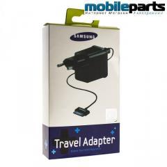 Автомобильное Зарядное устройство Samsung ECAP10CBE S30 pin (Оригинал) (В блистере)