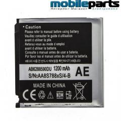 АКБ батарея А Класс Samsung C170 / AB553436AE 700mAh