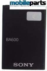 АКБ батарея AA Premium Sony BA600 1290mAh