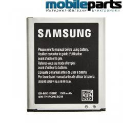 АКБ батарея Standart Samsung G313HN Galaxy ACE 4 / EB-BG313BBE 1500mAh