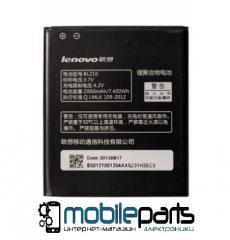 Аккумулятор АКБ BL210 Lenovo S820/ A650/ A536 2000 mAh