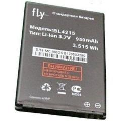 Аккумулятор АКБ для Fly BL4215 Q115(Оригинал)