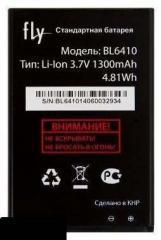 Аккумулятор АКБ для Fly BL6410,TS111