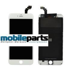 Дисплей + Сенсор (Модуль) для Apple Iphone 6 (Оригинал Китай) Белый