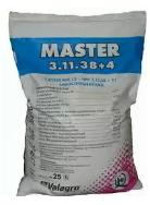 Organomineral fertilizers