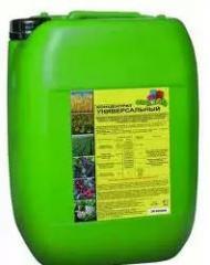 Жидкие микроудобрения для сада и огорода,