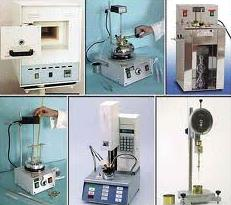 Devices are laboratory measuring