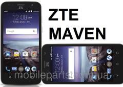 Новый ZTE Z812 Maven