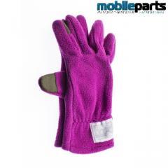 Перчатки для сенсорных экранов Jane Department SS (Размер L) (Розовый)
