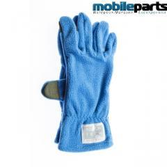 Перчатки для сенсорных экранов Jane Department SS (Размер L) (Синий)