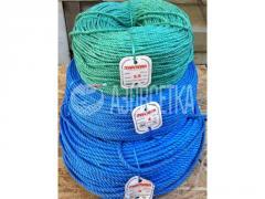 Polypropylene rope of Marmara of 3,5 mm, bay of