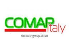 Мобильный асфальтобетонный завод (АБЗ)  COMAP