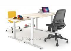 Офисные столы NARBUTAS ONE H