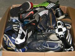 Буцы, купить буцы, обувь секонд хенд, купить обувь