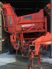 Kartofelekopalka GRIMME GT 1500