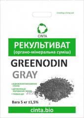 "Organic-mineral mix ""GREENODIN"