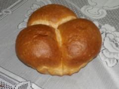 Хлеб Домашний 0,8 кг.