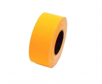 Etiquette tape