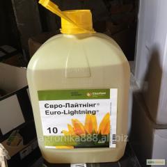 Гербицид Евролайтинг (15 г/л) и имазамокс (33 г/л)