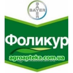 Fungicide Ekhnaton, k.a. (analog Folikur, Raksil