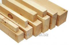 Строительные материалы, брус для строительства