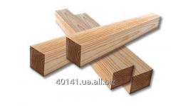 Бруски деревянные производство,  строганные...