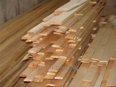 Lath wooden for expor