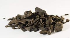 Бурый уголь марки Б 01153