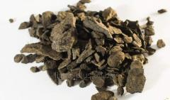 "Brown coal of brand ""B"" 01165"