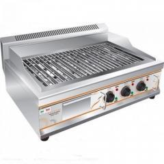 Lava grills