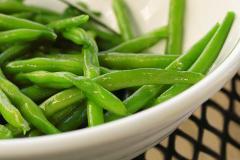 Seeds of asparagus