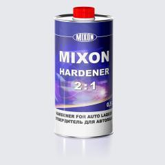 Отвердитель для автолака Mixon Hardener 2:1.  0,5